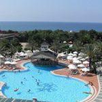 Insula Resort & Spa 5*