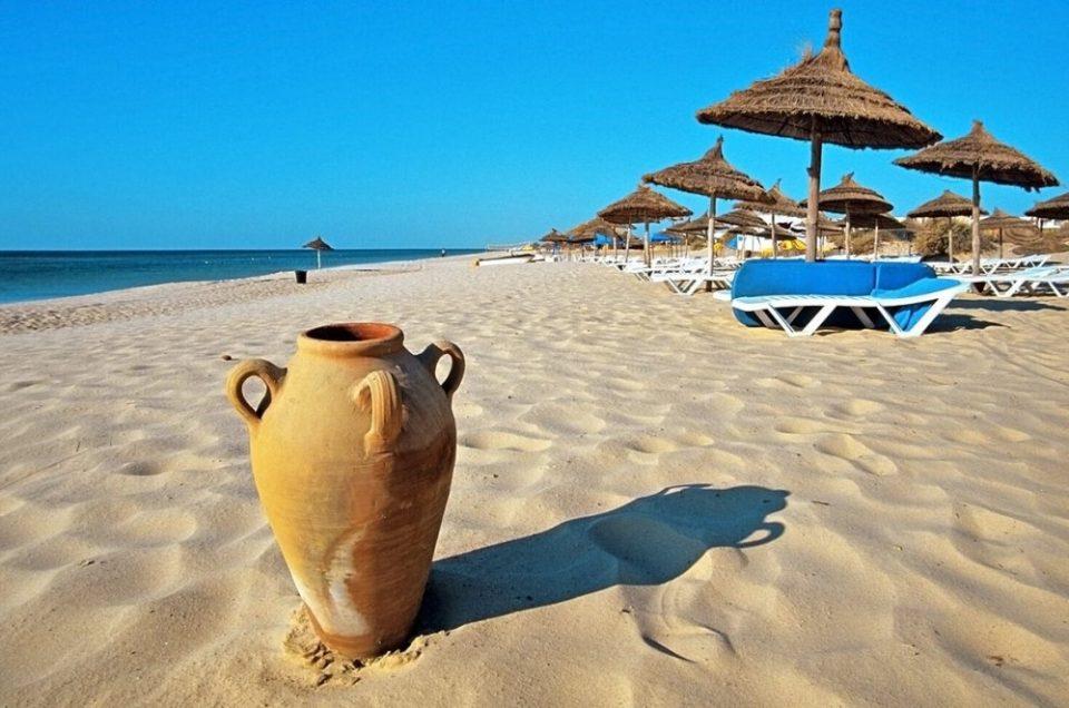 Отличные новости из Туниса