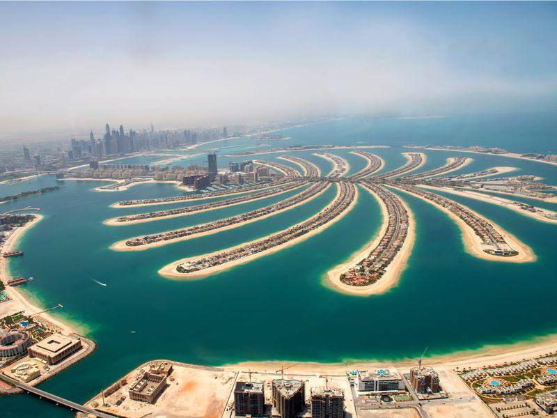 Новые правила посещения ОАЭ